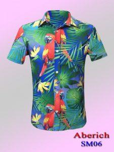 Những mẫu áo đi biển đẹp nhất 2018